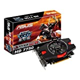 51D8%2BLeEPYL. SL160  ASUS HD7750 1GD5 V2 AMD Radeon HD 7750 VGA 1 GB GD