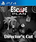 Escape Plan: Director's Cut DLC - PS4...