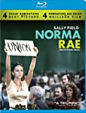 Norma Rae: 35th Anniversary Edition (Bilingual) [Blu-ray]