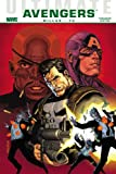 Ultimate Comics Avengers, Vol. 2: Crime and Punishment
