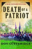 img - for Death of a Patriot book / textbook / text book