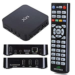 XBMC Fully Loaded MX TV Box Android 4.2 Dual Core 1G+8G Amlogic 8726 A9 HDMI WiFi DLNA Google Smart Mini PC MX2 GBOX from dragon-best