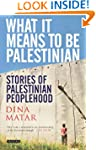 What It Means to be Palestinian: Stor...