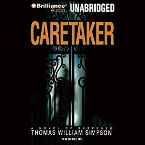 The Caretaker Audiobook