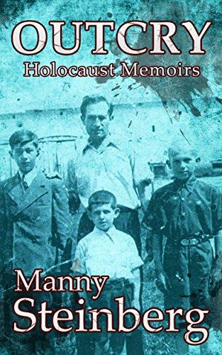 Outcry - Holocaust Memoirs by Manny Steinberg ebook deal