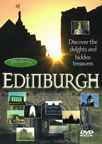 Whistlestop Edinburgh