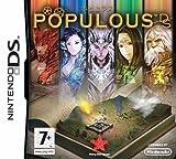 Populous (Nintendo DS) [Nintendo DS] - Game