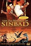 echange, troc The 7th Voyage of Sinbad [Import USA Zone 1]