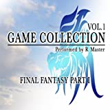Eyes On Me (From Final Fantasy)