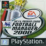 FA Premier League Football Manager 2000