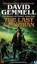Last Guardian (The Stones of Power: Jon Shannow Trilogy)
