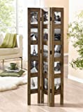 """Standing Panel - Photo-decorated (4""""x6"""") Privacy Screen & Room Divider Product SKU: HD221922"""