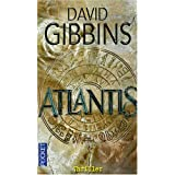 Atlantispar David Gibbins