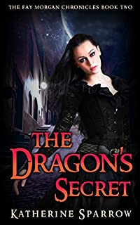 The Dragon's Secret by Katherine Sparrow ebook deal