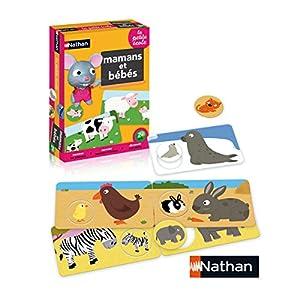 Nathan - 31401 - Mamans et bébés - Collection la petite école