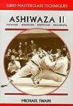 Ashiwaza II: Ouchi-gari, Kouchi-gari,...
