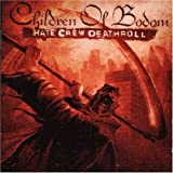 Hate Crew Deathroll Children of Bodom