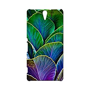BLUEDIO Designer Printed Back case cover for Sony Xperia C5 - G0677