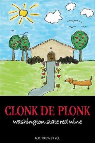 Nv Tagaris Winery Clonk De Plonk 750 Ml
