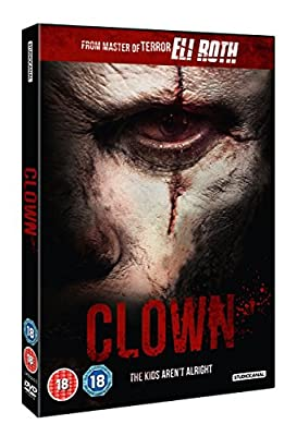 Clown [ NON-USA FORMAT, PAL, Reg.2 Import - United Kingdom ]