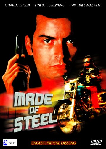Made of Steel (Uncut Version)