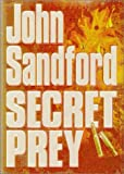 Secret Prey (0399143823) by Sandford, John