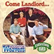 Come Landlord...: Collection Vol.3