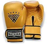 Machina Boxing Gants