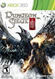 Dungeon Siege III - Xbox 360