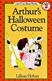 Arthur\'s Halloween Costume (I Can Read)