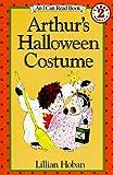 Arthur\'s Halloween Costume (I Can Read)