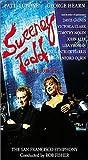 echange, troc Sweeney Todd in Concert [VHS] [Import USA]