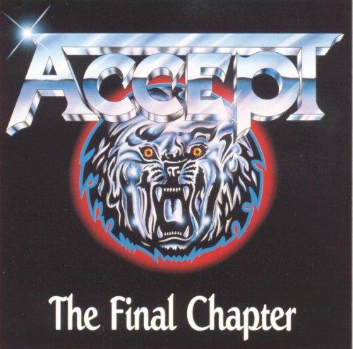 Accept - The Final Chapter CD2 - Zortam Music