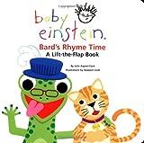 Baby Einstein: Bard's Rhyme Time (078680842X) by Aigner-Clark, Julie