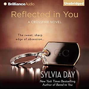 Reflected in You | Livre audio