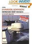 Evinrude/Johnson 1.5-125 HP OB 56-72