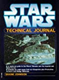 "Starlog: "" Star Wars "" Technical Journal (Star Wars) (075220887X) by Johnson, Shane"