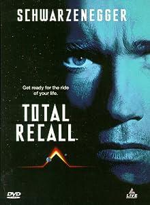 Total Recall [versions française et anglaise, sous-titré espagnol]
