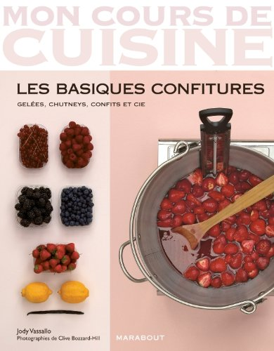 Confitures & CIE (French Edition)