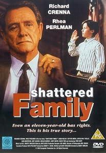 Shattered Family [VHS]
