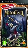 Medievil Resurrection - Essentials Pack (Sony PSP)