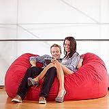 Studio One 10813116 Jaxx Lounger Foam Bean Bag