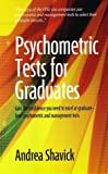 Psychometric Tests for Graduates: Gain the Confidence You Need to Excel at Graduate-level Psychometric and Management Tests (How to)