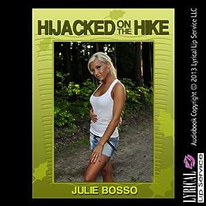 Hijacked on the Hike Audiobook