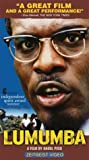 Lumumba [VHS]