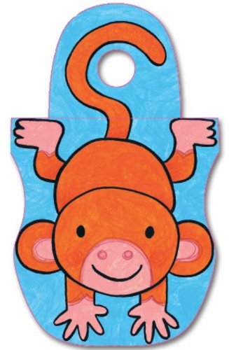 Clackers: Monkey