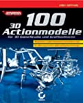 100 3D Action Modelle f�r GameStudio