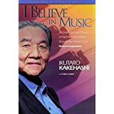 I Believe in Musicby Robert Olsen