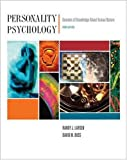 img - for By Randy Larsen Personality Psychology: Domains of Knowledge About Human Nature (3e) book / textbook / text book