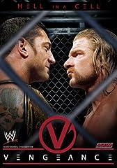 WWE ヴェンジェンス2005